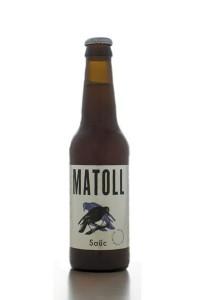 Ampolla Matoll Saül 33cl