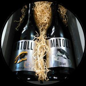 Pack Regalo cerveza artesana Matoll