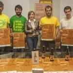 Presentació 3a Fira Cervesa Artesana Tàrrega