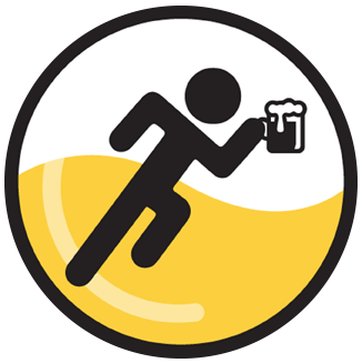 Logo Beer Mile