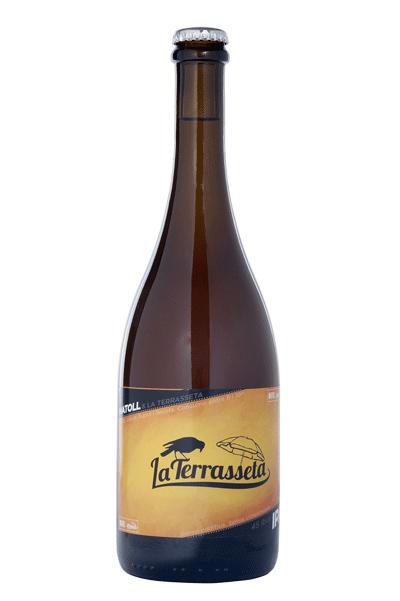 Ampolla Matoll La Terrasseta 75